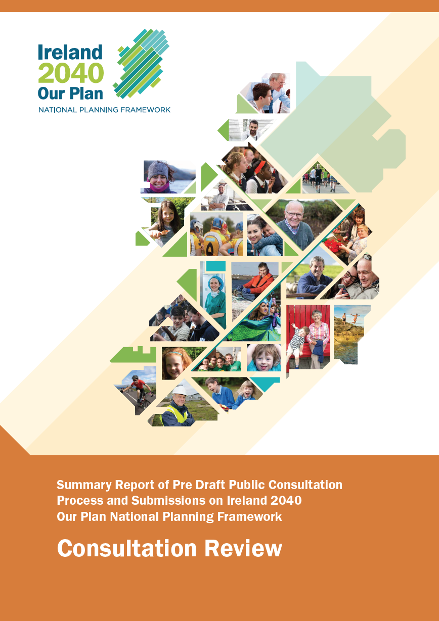 Consultation Review Cover