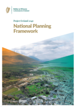 Project Ireland 2040 National Planning Framework (Click to view)